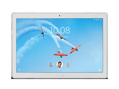 【10.1型Android】クーポン割りLenovo Tab P10 ZA440021JP,ZA450125JP