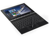 【10.1型Windows】2万ポイント還元YOGA BOOK ZA150083JP